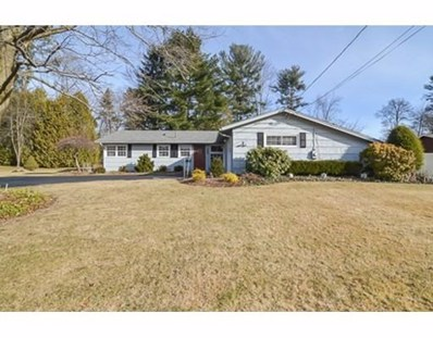 25 Doris Road, Framingham, MA 01701 - #: 72441922