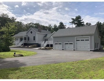 837 Pine Hill Road, Westport, MA 02790 - #: 72441925