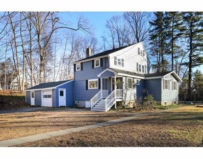 17 Mayflower Path, Wayland, MA 01778 - #: 72441930