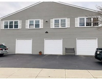 49 Earle St UNIT C, Fall River, MA 02723 - #: 72441976