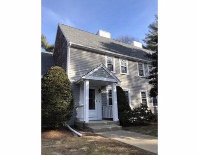 21 Twin Lakes Drive UNIT 21, Halifax, MA 02338 - #: 72441985