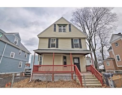 6 Whitman St, Boston, MA 02124 - #: 72441996