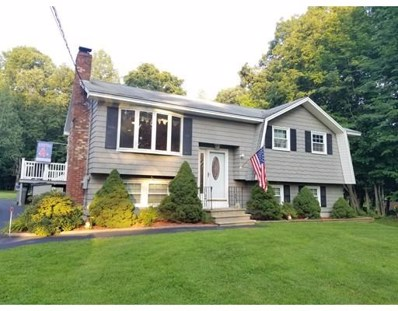 187 Wallace Hill Rd, Townsend, MA 01469 - #: 72442000