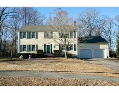 65 Sunset Dr, Milford, MA 01757 - #: 72442007