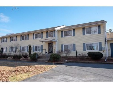 38 Lane Ave UNIT D, Clinton, MA 01510 - #: 72442008