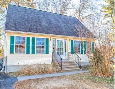 120 Cottage Road, Enfield, CT 06082 - #: 72442022