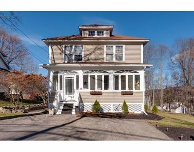 26 Parkton Ave, Worcester, MA 01605 - #: 72442048