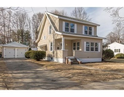 326 Merriam Avenue, Leominster, MA 01453 - #: 72442049