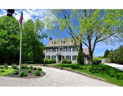 14 Ice Valley Road, Barnstable, MA 02655 - #: 72442094