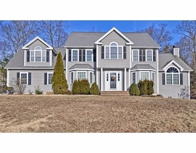 3 Forest Path, Hopedale, MA 01747 - #: 72442097