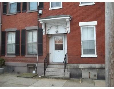 33 White Street, Boston, MA 02128 - #: 72442119