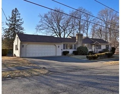 18 Clearwater Road, Peabody, MA 01960 - #: 72442129