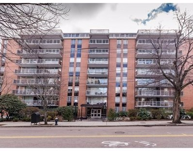 45 Longwood Avenue UNIT 702, Brookline, MA 02446 - #: 72442148