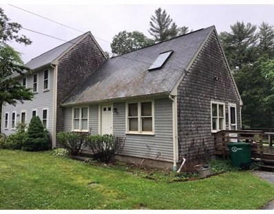 152 High St UNIT B, Pembroke, MA 02359 - #: 72442224