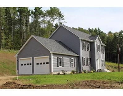 Lot 2(232) North Spencer, Spencer, MA 01562 - #: 72442243