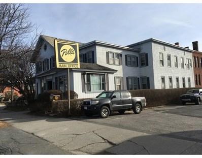 173 Main Street, Greenfield, MA 01301 - #: 72442248