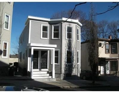 136 Grove St, Chelsea, MA 02150 - #: 72442283