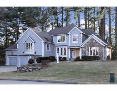 6 Meadow View Ln, Andover, MA 01810 - #: 72442302