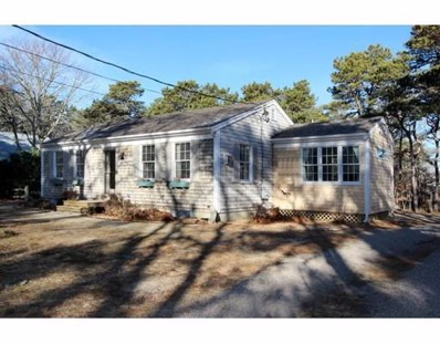 160 Kingsbury Beach Rd, Eastham, MA 02642 - #: 72442318