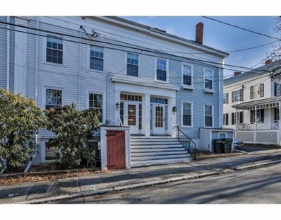 7 Charles St UNIT 2, Newburyport, MA 01950 - #: 72442404