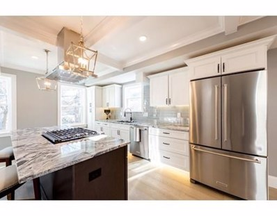 69 Rush UNIT 2, Somerville, MA 02145 - #: 72442412