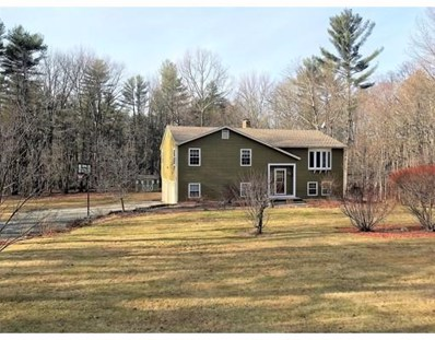 33 Gale Road, Charlton, MA 01507 - #: 72442414