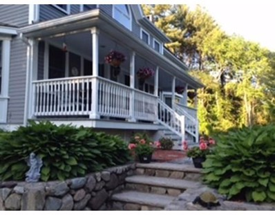 329 Central St, Rowley, MA 01969 - #: 72442417