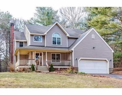 511 Potter Road (On Private Lane), Framingham, MA 01701 - #: 72442433