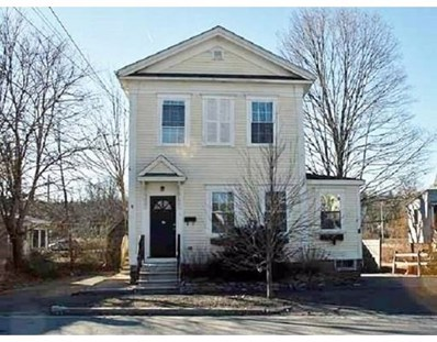 1 Union St, Georgetown, MA 01833 - #: 72442444