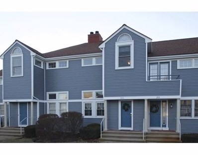 501 Auburn Street UNIT 206, Whitman, MA 02382 - #: 72442488