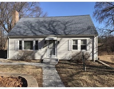 114 Eaton St, Reading, MA 01867 - #: 72442490