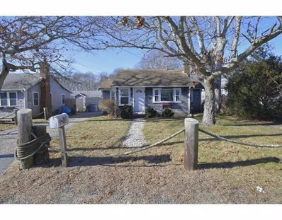 121 Seaview Ave, Yarmouth, MA 02664 - #: 72442492