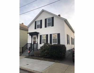 104 Fruit St., New Bedford, MA 02740 - #: 72442508
