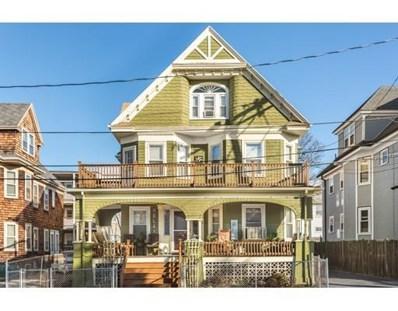 80 Carruth Street, Boston, MA 02124 - #: 72442522