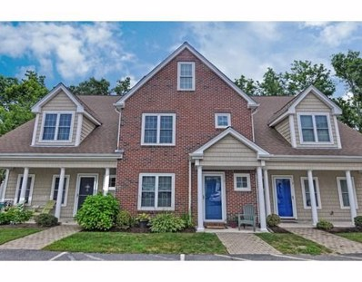 700 Lees River Ave UNIT 8, Somerset, MA 02725 - #: 72442555