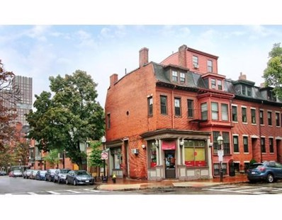 67 Appleton St, Boston, MA 02116 - #: 72442583