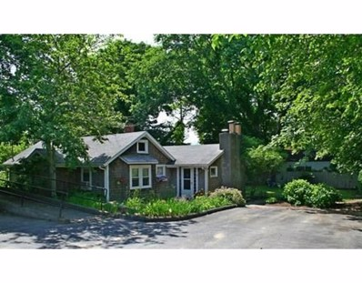 11A Cove Road, Orleans, MA 02653 - #: 72442617