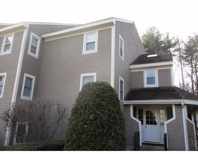 180 Heritage Dr UNIT 180, Northbridge, MA 01588 - #: 72442635