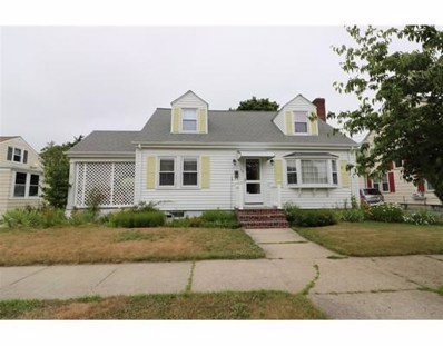 169 Plymouth Street, New Bedford, MA 02745 - #: 72442660