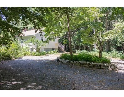61 County St, Dover, MA 02030 - #: 72442670