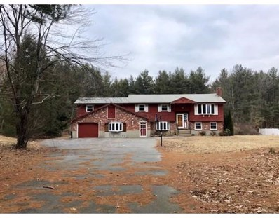 11 Tadmuck Road, Chelmsford, MA 01824 - #: 72442679