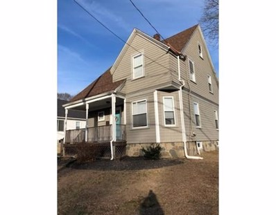 53 High St, Whitman, MA 02382 - #: 72442706