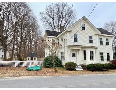 27 Central St, Topsfield, MA 01983 - #: 72442724