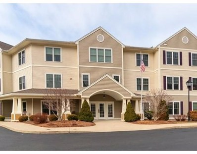 7 Crescent Way UNIT 216, Sturbridge, MA 01566 - #: 72442730