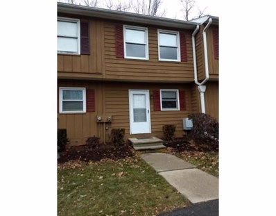 343 Chicopee St. UNIT 40, Chicopee, MA 01013 - #: 72442741