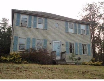 69 Lakewood Dr, Plymouth, MA 02360 - #: 72442742