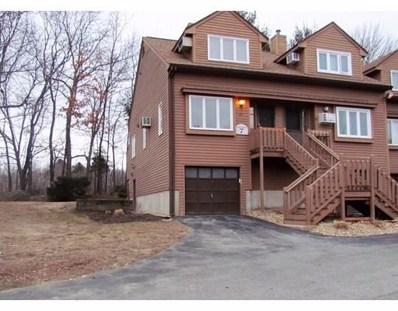 87 Casablanca Ct UNIT 87, Haverhill, MA 01832 - #: 72443758