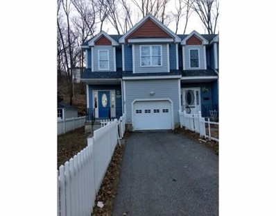 46 B Reed Street, Worcester, MA 01602 - #: 72443764
