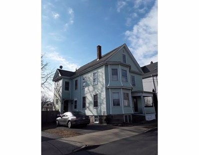 394 Allen St, New Bedford, MA 02740 - #: 72443803
