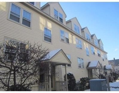 312 Water Street UNIT 25, Lawrence, MA 01840 - #: 72443814